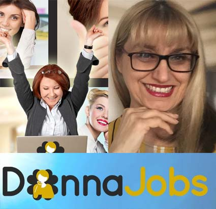 DonnaJobs ltd