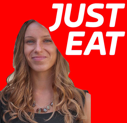 Fare carriera in Just Eat