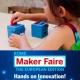 Maker Faire Fiera della scienza e dell'innovazione